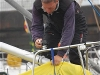 Surveying the damage - Fastnet 2007 - BBC
