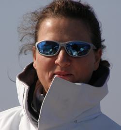 Sue Pelling
