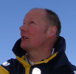 Tim Girvan