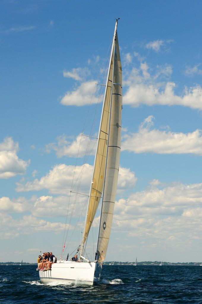 2014 Newport Bermuda A 1084
