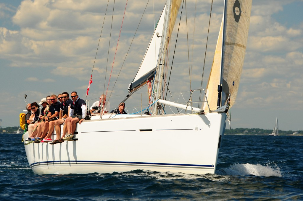 2014 Newport Bermuda A 1085