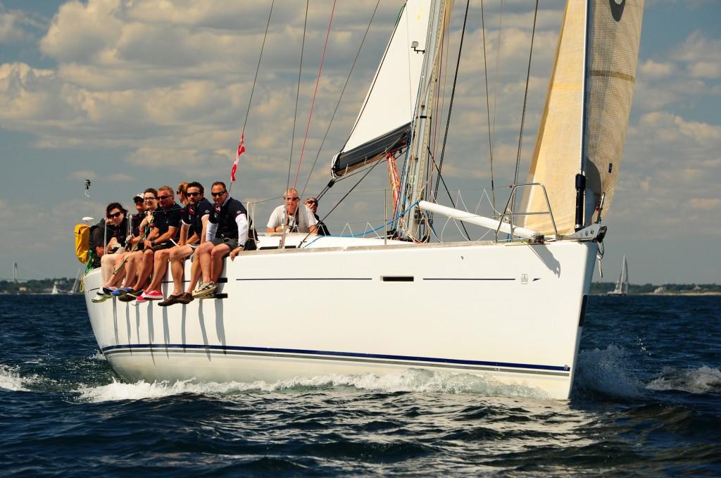 2014 Newport Bermuda A 1086