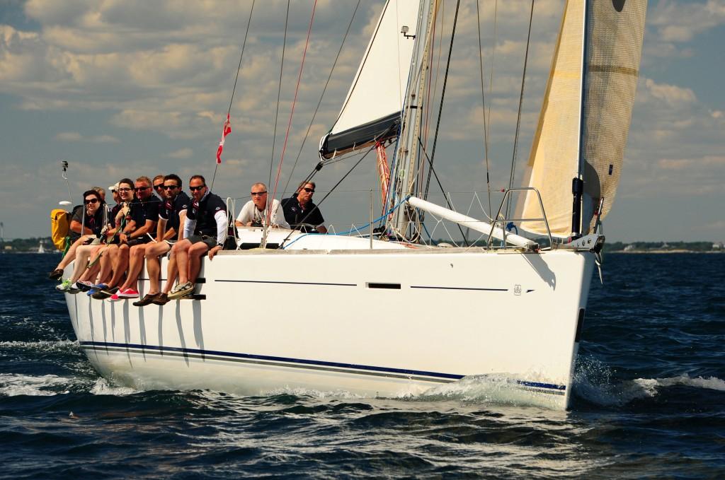 2014 Newport Bermuda A 1087