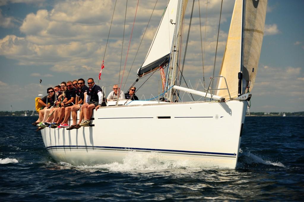 2014 Newport Bermuda A 1088
