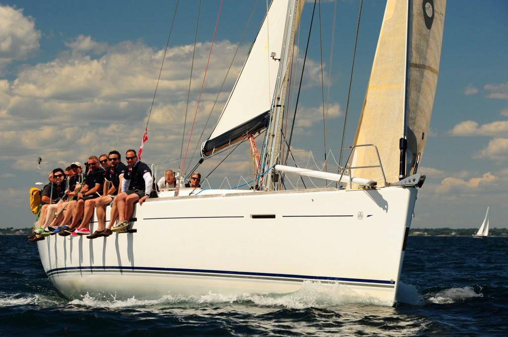 2014 Newport Bermuda A 1089