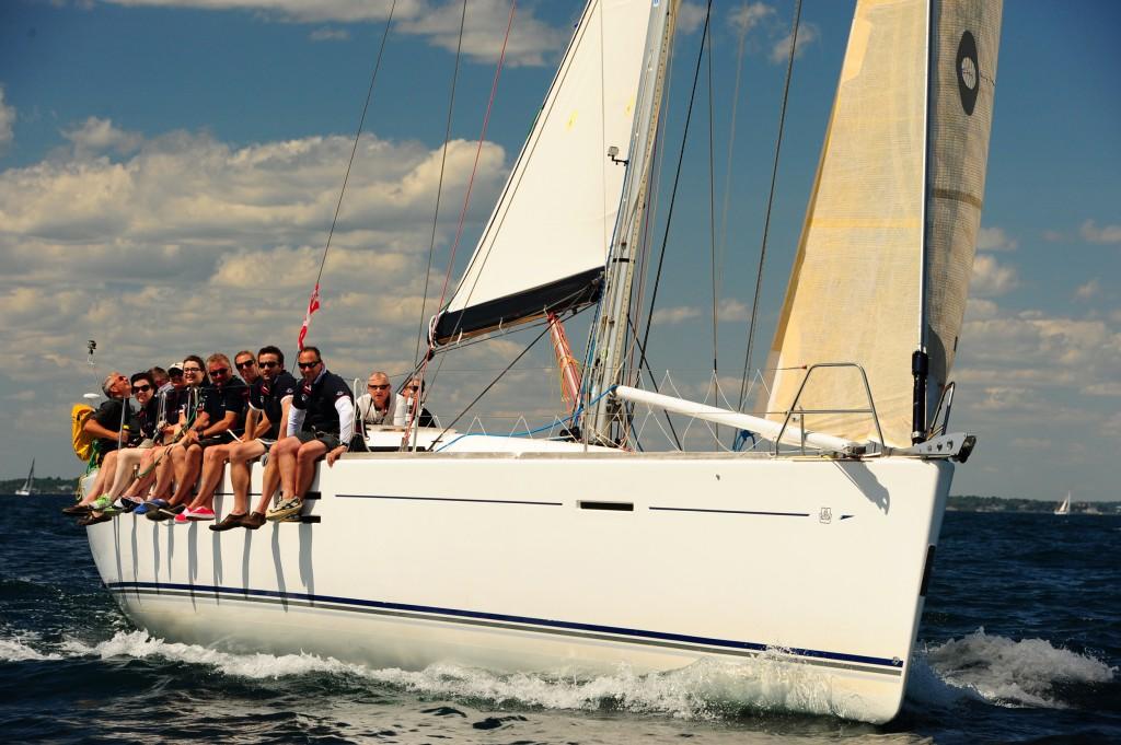 2014 Newport Bermuda A 1090