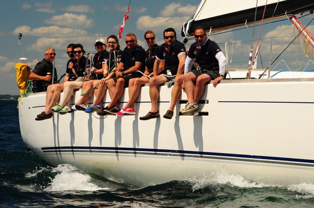 2014 Newport Bermuda A 1092