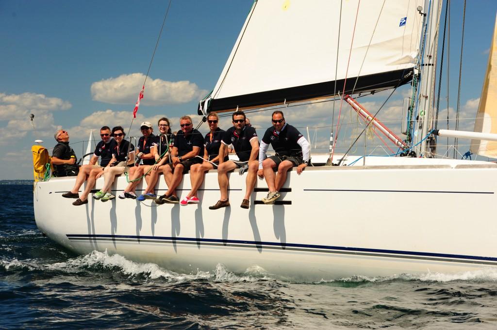 2014 Newport Bermuda A 1093