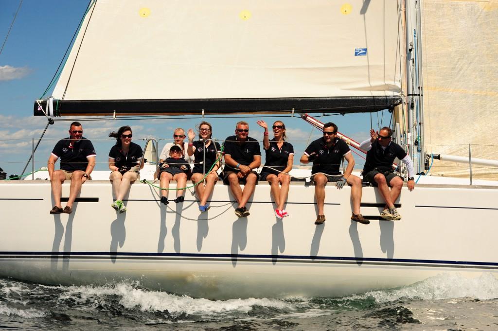 2014 Newport Bermuda A 1096