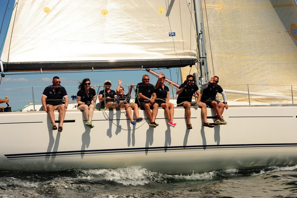 2014 Newport Bermuda A 1097