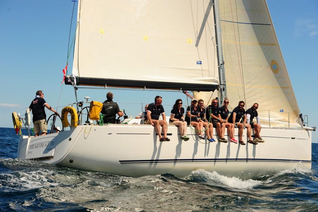 2014 Newport Bermuda A 1098