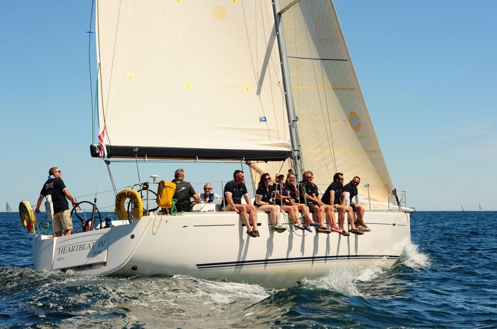 2014 Newport Bermuda A 1099
