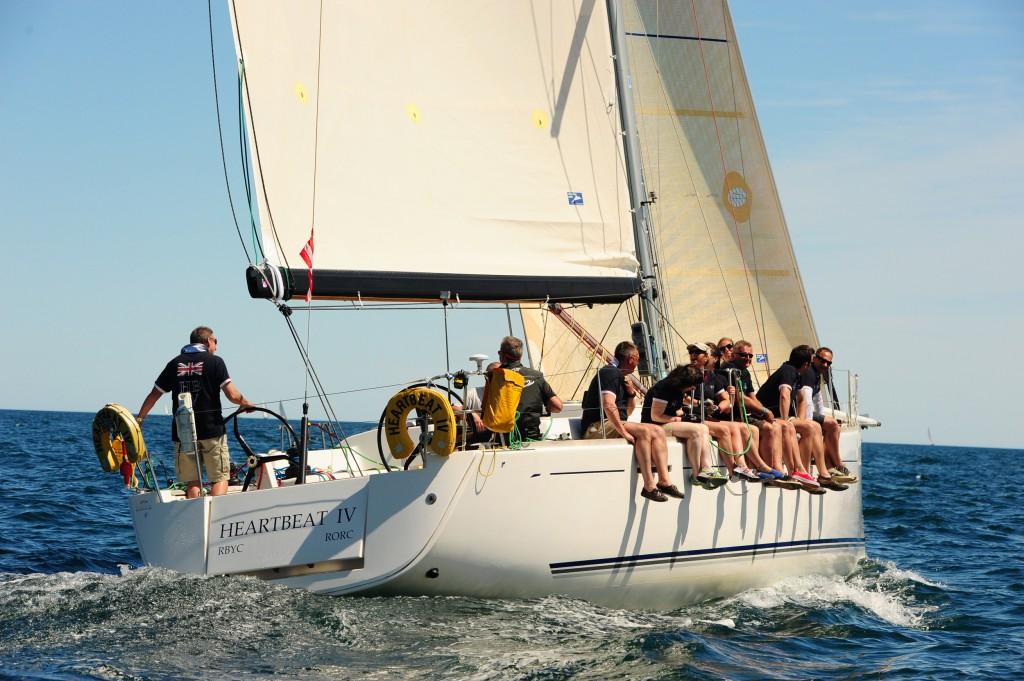 2014 Newport Bermuda A 1100