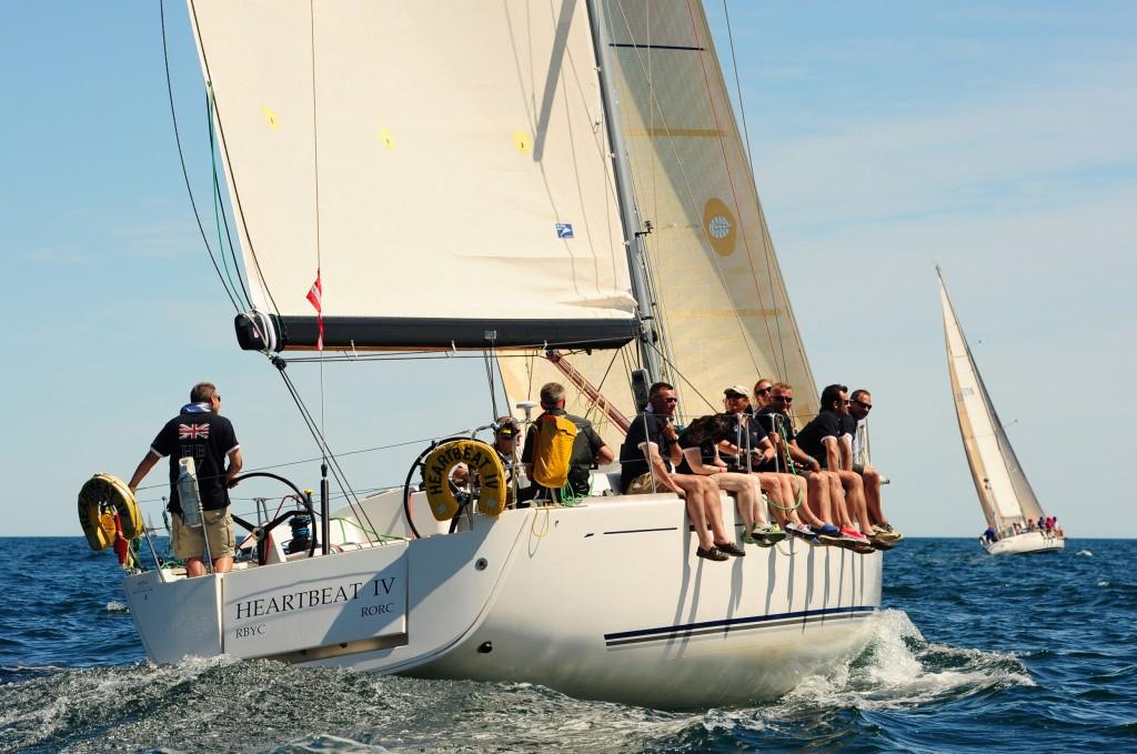 2014 Newport Bermuda A 1101