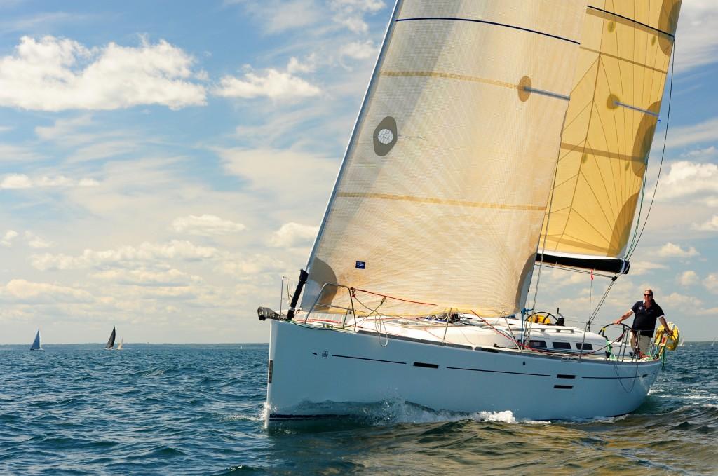 2014 Newport Bermuda A 1103