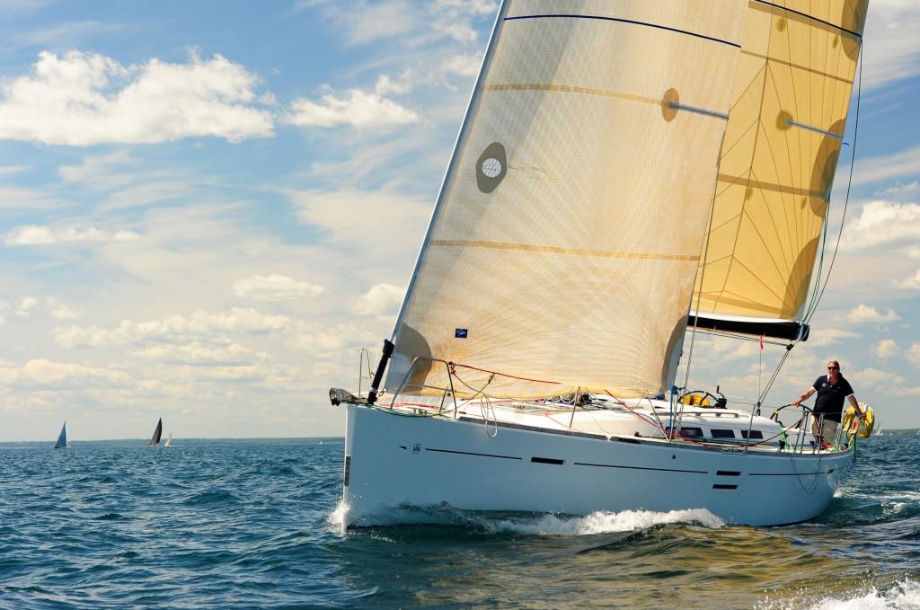 2014 Newport Bermuda A 1104