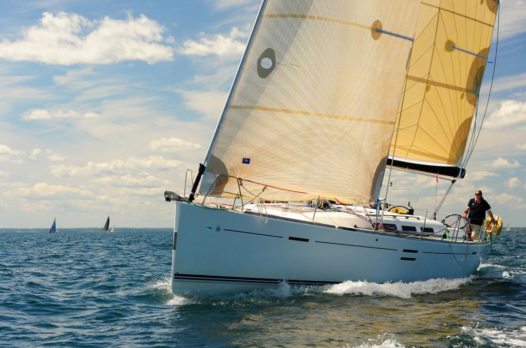 2014 Newport Bermuda A 1105