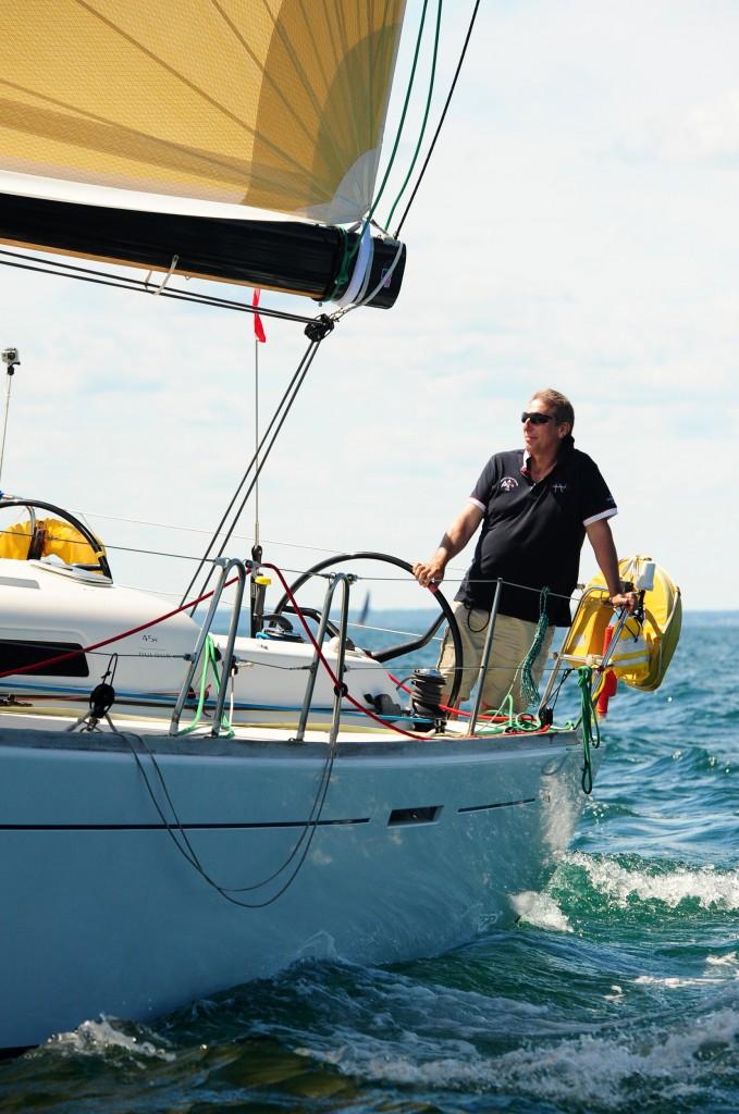2014 Newport Bermuda A 1108